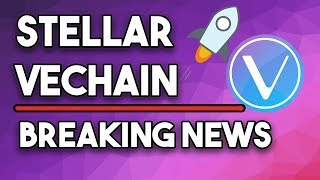 Stellar XLM Price Analysis Issue, How Vechain VET is Expanding & Tron TRX Winning!