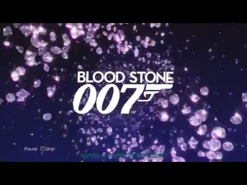 Live Wire - 007: Blood Stone (8-5-15)