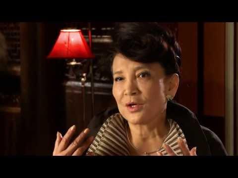 Wild Swans Author Jung Chang: 2013 Hong Kong Book Fair Writers Series