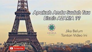 Apa itu Bisnis Azaria Amazing Store ? #myazaria #azaria