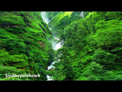 Nepal, Most Beautiful Places In The World Full HD