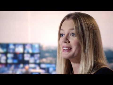 Meet Anna Edwards - Producer, Sky Sports News HQ