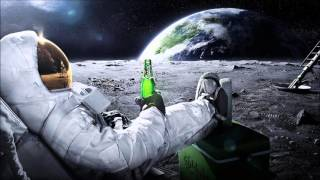 Big ass Factory 2015 Electro Chillout on the Moon Mix 2