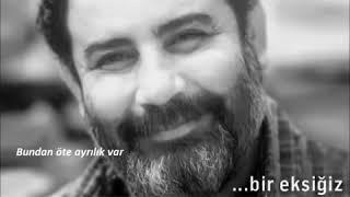 Ahmet Kaya - Bundan Öte Ayrılık Var