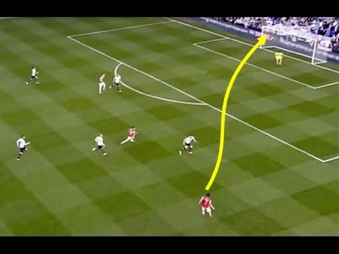 Tomáš Rosický - Top 5 Goals for Arsenal   HD