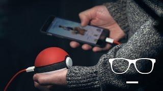 Pokeball Power Bank DIY - Pokemon Go