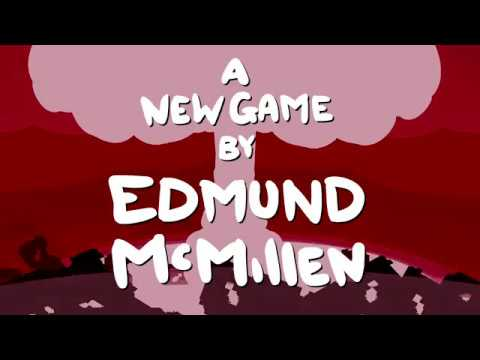 The End is Nigh - Gameplay Trailer