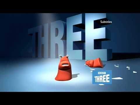 bbc3 new channel ident 2003