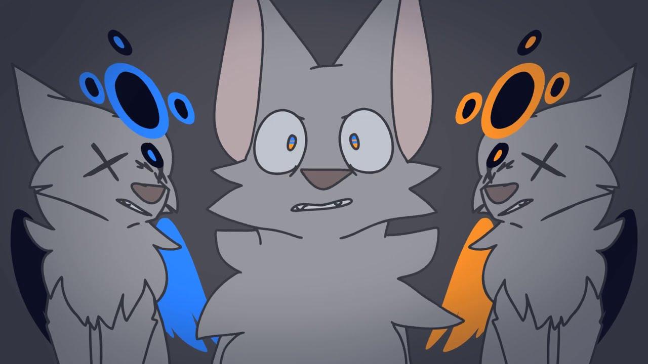 Kerosene // Animation Meme