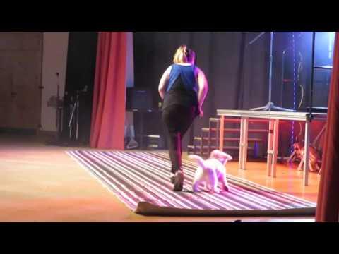 Rushden's Got Talent - Winning performance