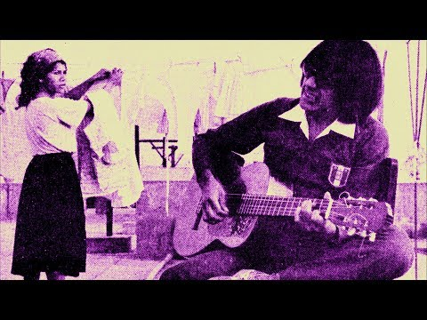 """Posesiva de mí"" (2015) - Documental musical"