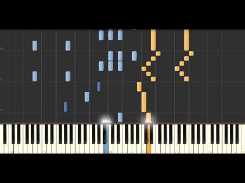 Mercede's Lullaby (Pan's Labyrinth) Midi file (.mid)