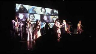 Music of Resistance - Tinariwen - 10 Feb 09 - Part 2