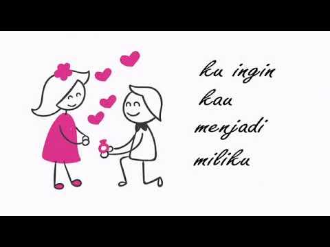 *Lirik Akad ~Payung Teduh[MENIKAHLAH]Official Lyrics Vidio
