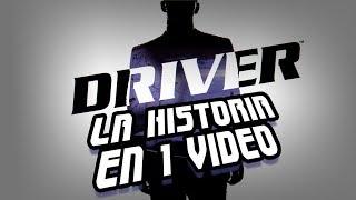 Driver 1: La Historia en 1 Video