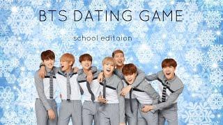 Video BTS DATING GAME SCHOOL EDITION (LONG VERSION) download MP3, 3GP, MP4, WEBM, AVI, FLV Juni 2018
