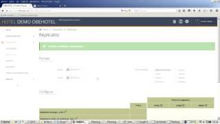 Extranet Sistema de Reservas Online Obehotel