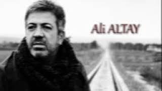 Ali Altay - Geçti Dost Kervanı