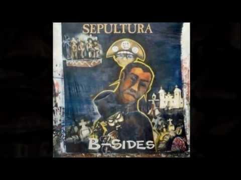 SEPULTURA Discografia