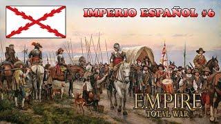Empire Total War: Imperio Español #6