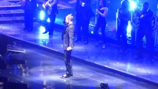 Sexyback and Mirrors - Justin Timberlake at Madison Square Garden 2014