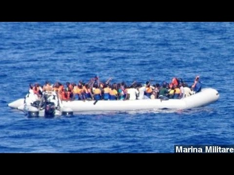 500 Migrants Feared Dead In Migrant Shipwreck In Malta