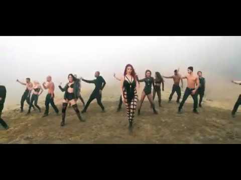 Haifa Wehbe Breathing You In sexy 2015 كليب هيفاء وهبي الجديد (Lyrics)