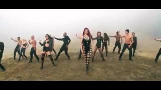 haifa wehbe breathing you in sexy 2015 كليب هيفاء وهبي الجديد lyrics