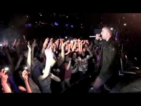 Neon Nation ft. Showtek + Danny Avila [Thanksgiving Eve]