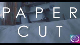 paper cut short film