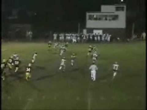 Choteau High School Football Highlights Offense Prt 2