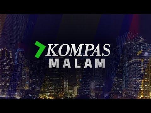 Kompas Malam | Minggu, 17 September 2017