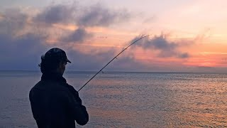 Street Fishing Владивосток