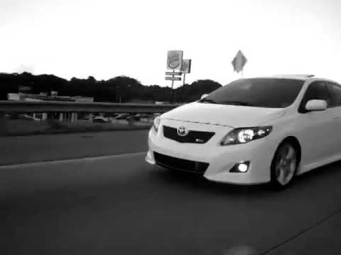 Corolla Xrs 2010 Youtube