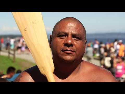 Washington Tribes - Preserving Culture 2016