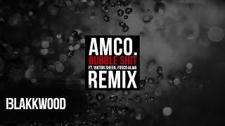amco bubble shit ft viktor sheen fosco alma jayko remix