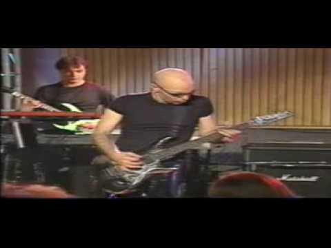 Joe Satriani (  Stuart Hamm) - Surfing With The Alien (Live.mpg