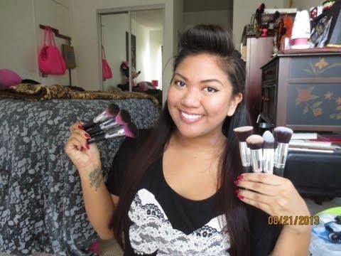 Sedona Lace vs Royal Care Cosmetics (demo)