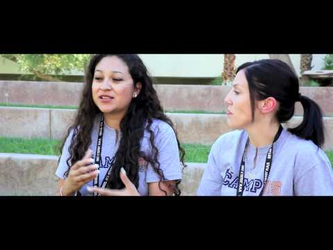 2011 CampUs Las Vegas Documentary