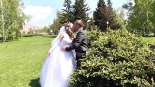 г. Барнаул. Свадьба. 24-05-2013 Клип