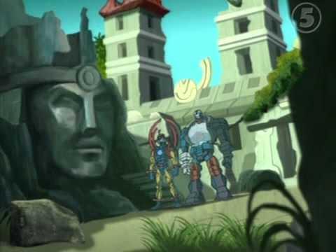 Download He-Man 2002 1x24 Separation