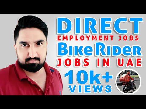 DUBAI EMPLOYMENT VISA RULES | DUBAI WORK PERMIT VISA 🇦🇪