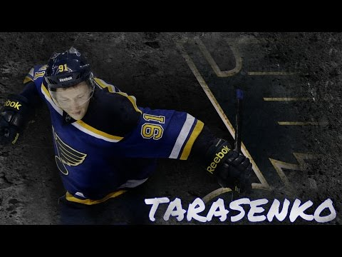 #91 Vladimir Tarasenko Highlights [HD]