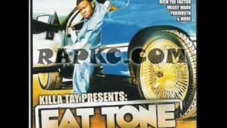 Fat Tone - We G