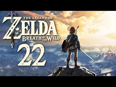 THE LEGEND OF ZELDA: BREATH OF THE WILD # 22 ★ Es tut mir leid, Leute [ENDE | HD60]