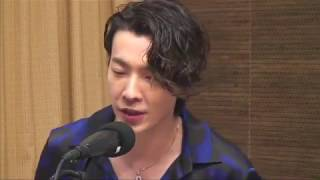 180824 Super Junior D&E - Interview Talk at KBS World Indonesia Radio