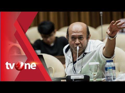 Mantan Hakim Syarifudin Menangkan Gugatan Ke Mahkamah Agung