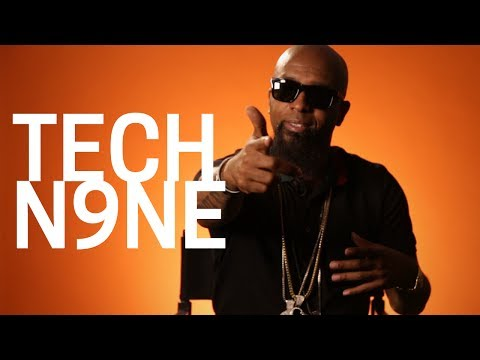 Get to Know Tech N9ne | All Def Music Interviews