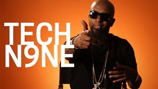 Get to Know Tech N9ne | All Def Music Interviews Video