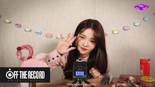 [Channel_9] 프로미스나인 (fromis_9) – Channel_9 지선편 '소중한 밤 지선 ASMR'